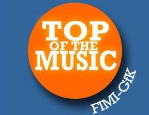 Top of the Music FIMI-Gfk 2016