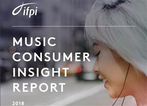 Music Consumer Insight Report 2018