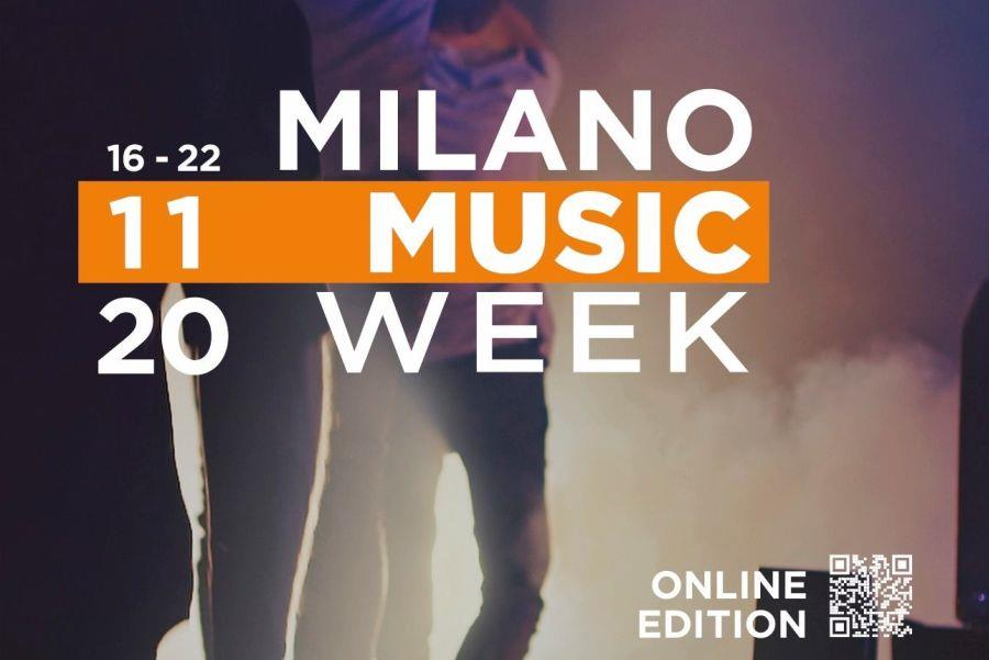 Milano Music Week 2020 Online Edition